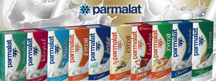 Leite Parmalat
